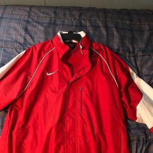Nike 90's windbreaker/light jacket.